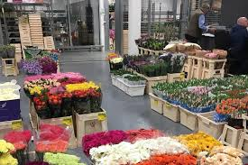 look inside our brand new flower market brand new covent garden