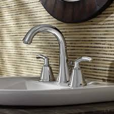 8 inch bathroom sink faucets randolph morris 8 inch bridge