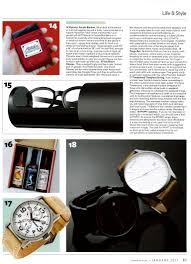 timberland top gear jan 17 medium ad time a lifetime brand