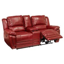 Reclining Sofa With Console by Lombardi Power Reclining Loveseat With Console U2013 Jennifer Furniture