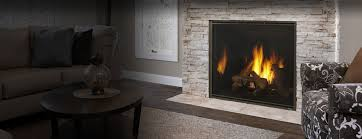 heirloom series high efficiency gas fireplace heatilator