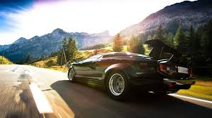 all black lamborghini cars old black lamborghini picture nr 60787