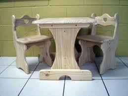 Kids Wood Crafts - best 25 children table and chairs ideas on pinterest kids table