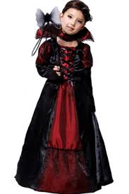 Evil Queen Costume Black Lovely Kids Evil Queen Halloween Party Costume Melodicday