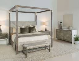 Bed Frame With Canopy Canopy Bed Bernhardt