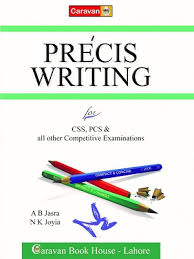 Writing a Precis SlideShare precis writing