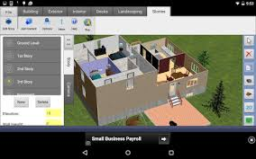 DreamPlan Home Design Free screenshot thumbnail