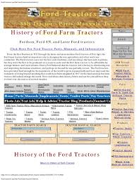 100 ford tractor naa service shop manual 117 best 8n ford