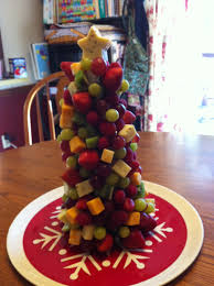 dinah u0027s dishes u2013 fruit and cheese tree
