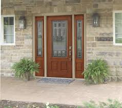 awesome front doors front entry doors with sidelights mccbaywindow com