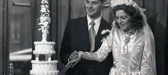 9 wedding traditions and their origins belladiamonds