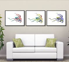 Aliexpresscom  Buy  New Pcs Modern Kids Room Decor Abstract - Canvas art for kids rooms