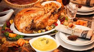 5 thanksgiving health hazards to avoid abc news