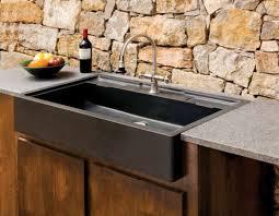 Download Black Farmhouse Kitchen Sinks Gencongresscom - Kitchen farm sinks