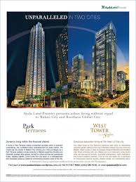 ayala land premier ayala land premier carries the heritage of