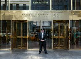 Trump Tower Residence Luxe Trump Tower Office Space Residences Up For Grabs New York Post