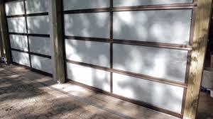 clopay wood garage doors affordable door clopay avante garage doors carport to garage