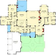 french country floor plans plan 69460am energy efficient french country design