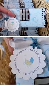 diy baby shower favors 37 baby shower ideas for boys baby boy shower baby shower