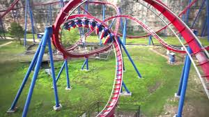 Six Flags In Boston Insane Coaster Wars Shows Travelchannel Com Travel Channel