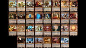 all 30 kaladesh masterpiece cards spoiled details and more