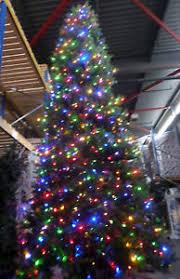 ge 12 ft 3 6 m artificial spruce pre lit led easy dual color