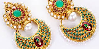 karigari earrings karigari m g road gurgaon whatsupgurgaon in