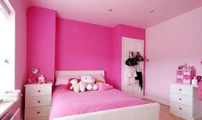 chambre fillette déco chambre fillette de 4 ans