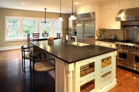 ideas for kitchen island novel kitchen island table ideas and options hgtv pictures