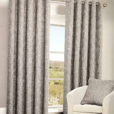 Harry Corry Duvet Covers Havana Grey Blackout Eyelet Curtains Harry Corry Limited