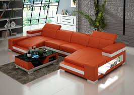 Double Chaise Sofa Lounge by Aubrey Double Chaise Sectional Sofa From Opulent Items Ihso03166