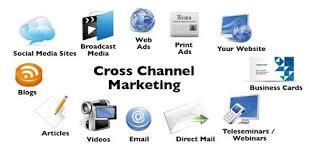 what is cross channel marketing definition sendpulse