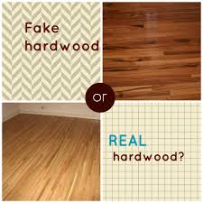 Vinyl Wood Flooring Vs Laminate Myths About Cheap Fake Hardwood Floors Pete U0027s Tips