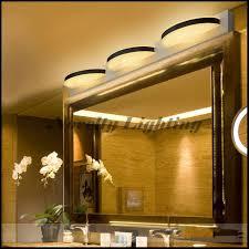 Bedroom Mirror Lights Interior Led Bathroom Vanity Light Fixture Bathroom Lighting