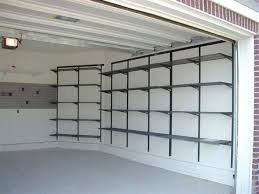 Garage Wall Organization Systems - wall storage system u2013 techpotter me