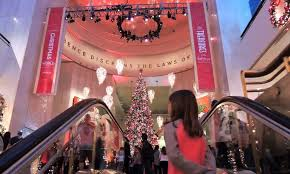 chicago museums with great holiday and winter themed exhibits