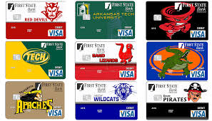 Arkansas prepaid travel card images First state bank convenience other services gif