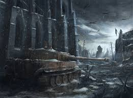 halloween background ww2 stalingrad ww2 war art pinterest armored vehicles