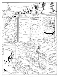 coloring pages of the avengers kids n fun com coloring pages with