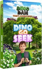 dino dan trek u0027s adventures dino go seek dvd review u0026 giveaway