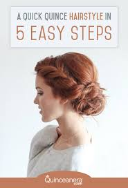 simple hairstyle for night out easy hairstyles for a night out