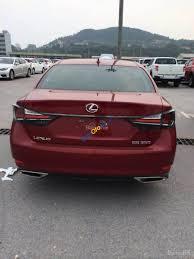 xe lexus nhap khau xe lexus gs350 đời 2015 nhập khẩu