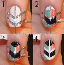 step by step nail art google search nialls pinterest nail pretty