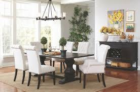 parkins rustic espresso rectangular dining table parkins rustic espresso rectangular dining table prev next