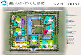santorini at tampines tampines ave 10 new launch singapore