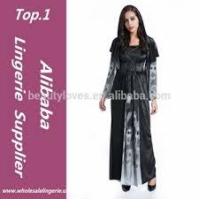 new design wholesale stylish designer witch halloween costumes