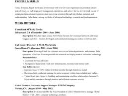 resume customer service representative resume pleasing cibc