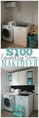 Laundry Room Storage Cart by Best 25 Laundry Cabinets Ideas On Pinterest Small Laundry Rooms