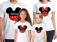 mickey mouse birthday shirt personalized mickey mouse shirt ebay