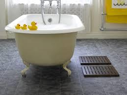 cork flooring bathroom cremeroyale marble 8mm cork tiles for
